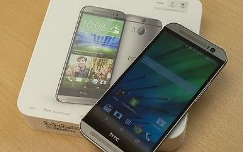 HTC One M8 4G LTE Unlocked Phone (SIM Free) WhatsApp Chat :+