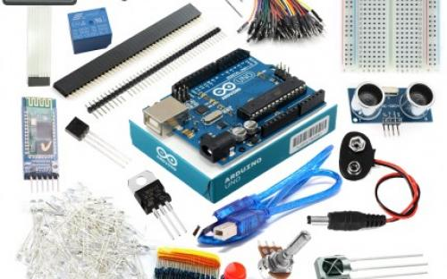 Arduino Kit | GhanaDeal Classified ads Trader & Marketplace