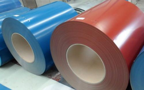 Pre-painted Galvalume Steel Coils for Sale | GhanaDeal